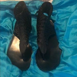 Cole Haan Gladiator Sandals